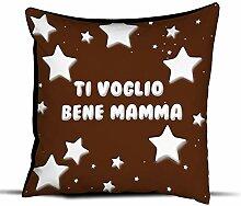 quickgadget Kissen, Geschenkidee für Muttertag,