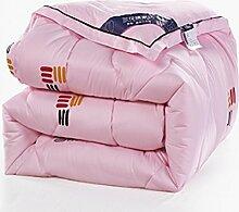 Quilt, Luxus Baumwolle Heimtextilien Light Soft