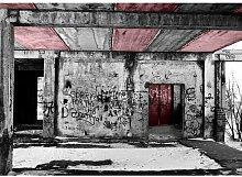 Quotes Vandalism Fotodruck in Babyrosa East Urban
