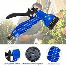 Qutaii erweiterbarer flexibler Gartenschlauch, 15