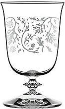QWEP Glas Becher Glas (Color : 240ml Pattern)