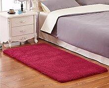 qwer 000 Yan Fu-dicke Matten wohnzimmer schlafzimmer bett Tatami Matten Matten vollständig gefliesten rechteckigen Tischen, 2 Füße des gesamten ,40x60+50x80cm( ), um Transaktionen