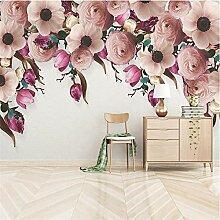 Qwerlp Benutzerdefinierte Foto 3D Wallpaper