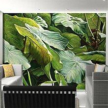Qwerlp Benutzerdefinierte Größe Wandbild Tapete