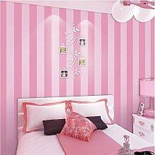 Qwerlp Princess Kinderzimmer Schlafzimmer Tapete