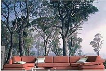 Qwerlp Tapete Für Schlafzimmer Wände 3D Foto