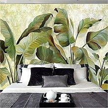 Qwerlp Wandbild Tapete Für Wohnzimmer Retro
