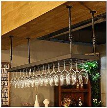 QWERTY Weinglasregal Weinregal, Zum Aufhängen Von
