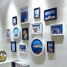 QWL Bad Europäischen Dekorative Wand Brieftasche