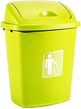 QYRKYP Mülleimer Für Den Innenbereich,