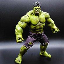QYSZYG Avengers Hulk Movie Edition Realistisches