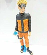 QYSZYG Japanische Anime Naruto Naruto Modell