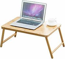 QYSZYG Klapptisch/Laptop-Falttisch/Kleiner Tisch