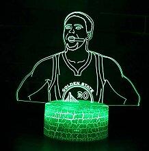 Qyyru Nachttischlampe mit USB-Ladeschnittstelle