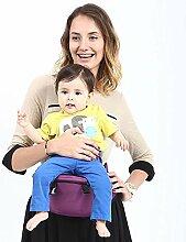 QZA, Ergonomische Babytrage vorne mit