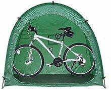 QZF Wasserdicht Fahrradzelt Fahrradgarage mit 190t