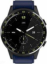 qzp Smart Uhr GPS + Beidou Positionierung