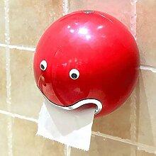 QZz Badezimmer Toilettenpapierkisten