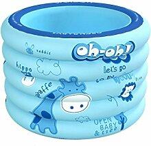 QZz Home® Babyschwimmbecken Hausisolierung