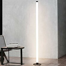 QZZZ LED Stehlampe Dimmbar mit Fernbedienung,