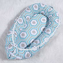 R.S. Baby Nest Pod Weich Hypoallergen Kuschelig