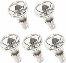 YOVYO Mini Luftk/ühler Air Cooler 3 In 1 Mobiles Klimager/ät USB Klimaanlage durch Physische K/ühlung 3 K/ühlstufen Wassertank 8 LED-Lichtkonvertierungsmodi f/ür B/üro Camping zu Hause