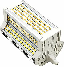 R7S LED-Lampe 50W Warmes Licht Dimmbar 3000k