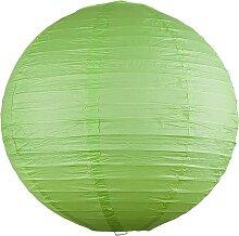 Rabalux 4891 - Lampenschirm RICE grün E27