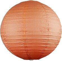 Rabalux 4892 - Lampenschirm RICE orange E27