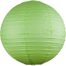 Rabalux 4895 - Lampenschirm RICE grün E27