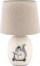 Rabalux - Tischlampe für Kinder 1xE14/40W/230V