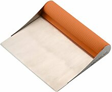 Rachael Ray Werkzeuge Bench Kratzen Schaufel Orange