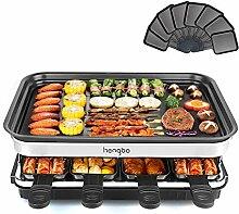 Raclette Grill für 8 Personen   8 Mini Raclette