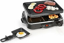 Raclette Grill | Partygrill | elektro Tischgrill |