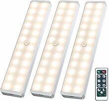 Racokky LED Schrankbeleuchtung mit