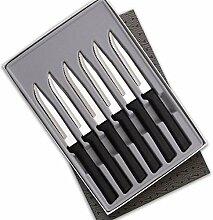 Rada Besteck Wellenschliff Steakmesser