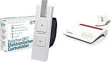 Rademacher RolloTron DECT + AVM Fritz Box 7590
