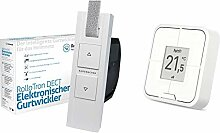 Rademacher RolloTron DECT + AVM Fritz DECT 440