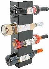 radeNX Weinregal Flaschenhalter | modernes Design