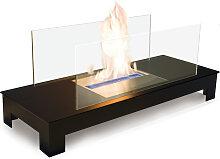 Radius Design Floor Flame Ethanol Kamin Gestell