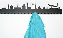 Radius Design Städte Garderobe Hamburg