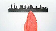 Radius Design Städte Garderobe New York