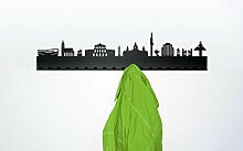 Radius Design - Städte Garderobe -