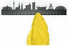 Radius Design - Städtegarderobe Dortmund
