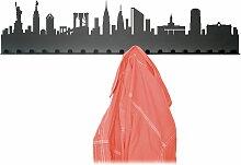 Radius Design - Städtegarderobe New York