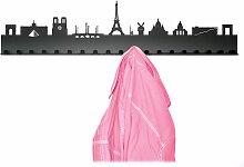 Radius Design - Städtegarderobe Paris