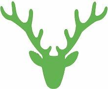 Radius Design - Trophäe, grün