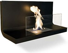 Radius Design Wall Flame 1 Ethanol Kamin Gestell