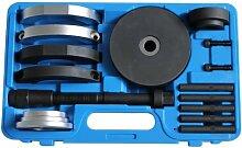 Radnaben Radlager Werkzeugsatz Ø85mm Lagereinheit