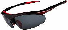 Radsportbrille Polarisierte Sport-Sonnenbrille